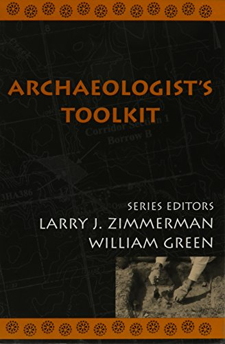 9780759100176: Archaeologist's Toolkit (Complete 7 Book Set, Volumes 1 - 7)