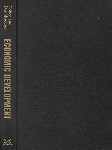9780759102118: Economic Development: An Anthropological Approach (Society for Economic Anthropology Monograph Series)