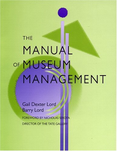 9780759102491: The Manual of Museum Management