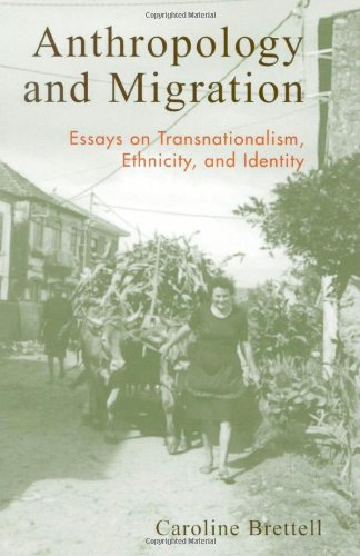 9780759103191: Anthropology and Migration: Essays on Transnationalism, Ethnicity, and Identity