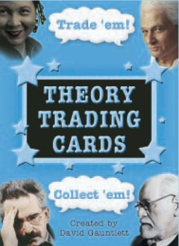 9780759103832: Theory Trading Cards