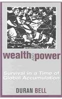 Wealth and Power : Survival in a Time of Global Accumulation: Bell, Duran