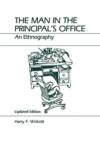 9780759105294: The Man in the Principal's Office