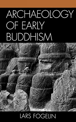 9780759107496: Archaeology of Early Buddhism (Archaeology of Religion)