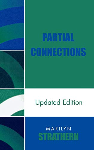 9780759107595: Partial Connections (Asao Special Publications)