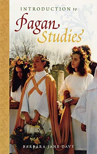 9780759108189: Introduction to Pagan Studies (Pagan Studies Series)