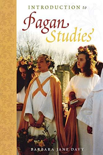 9780759108196: Introduction to Pagan Studies (Pagan Studies Series)