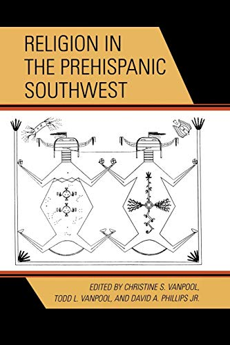 9780759109674: Religion in the Pre-Hispanic Southwest (Archaeology of Religion)