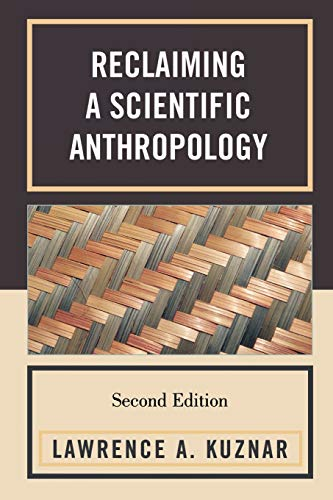 9780759111080: Reclaiming a Scientific Anthropology