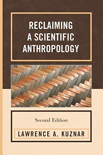 9780759111097: Reclaiming a Scientific Anthropology