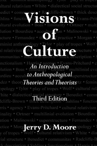 9780759111462: Visions of Culture: An Introduction to Anthropological Theories and Theorists