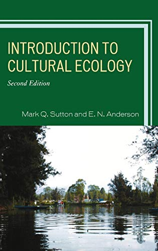 9780759112469: Introduction to Cultural Ecology