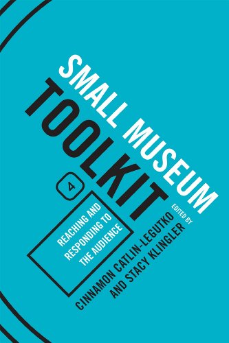 9780759119512: Reaching and Responding to the Audience (Small Museum Toolkit)