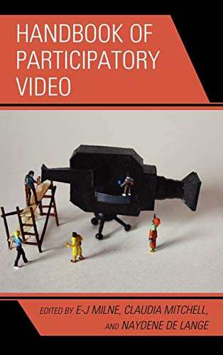 9780759121133: Handbook of Participatory Video
