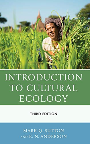 9780759123281: Introduction to Cultural Ecology