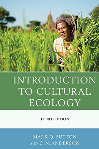 9780759123298: Introduction to Cultural Ecology