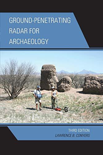 9780759123496: Ground-Penetrating Radar for Archaeology (Geophysical Methods for Archaeology)