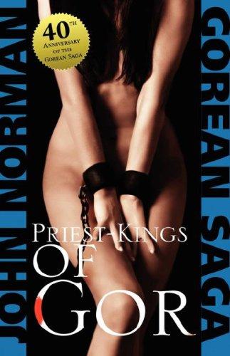9780759200364: Priest-Kings of Gor