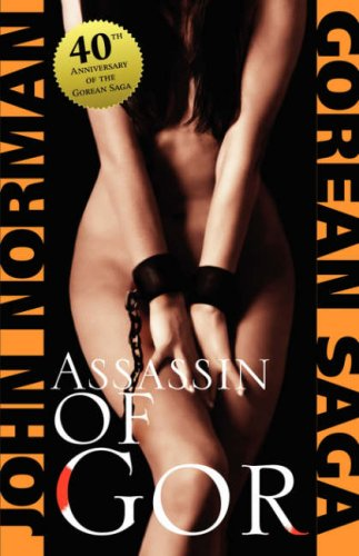 9780759200913: Assassin of Gor (Gorean Saga)