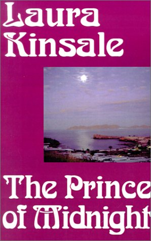 9780759203181: The Prince of Midnight