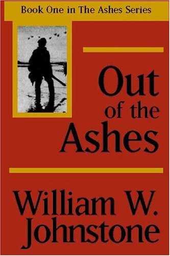 9780759211377: Out of the Ashes (Ashes Series #1)