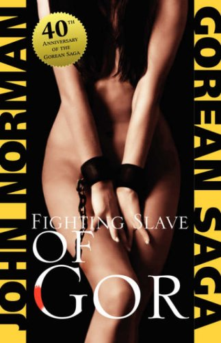 9780759211735: Fighting Slave of Gor (Gorean Saga)