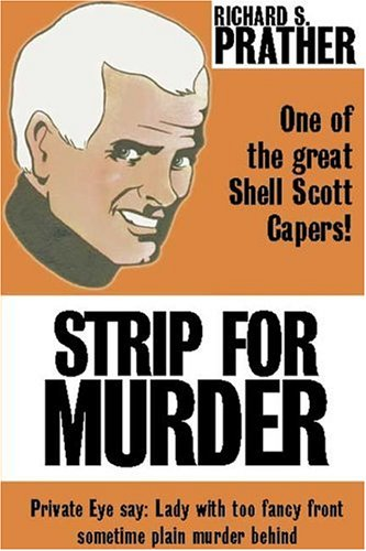 9780759214767: Strip for Murder