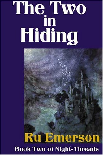 9780759218963: The Two in Hiding (Night-Threads)