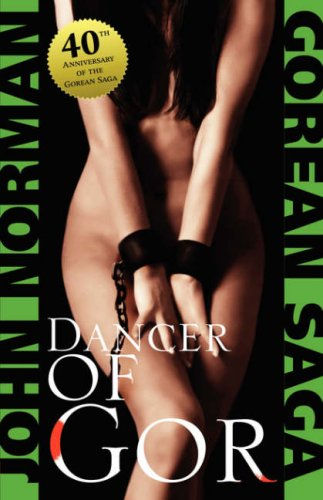 Dancer of Gor (Book 22): Norman, John