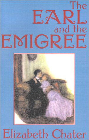 9780759222502: The Earl and the Emigree