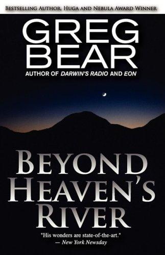 9780759222571: Beyond Heaven's River