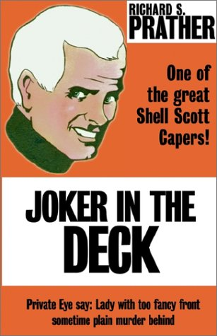 Joker In the Deck (0759226229) by Richard S. Prather