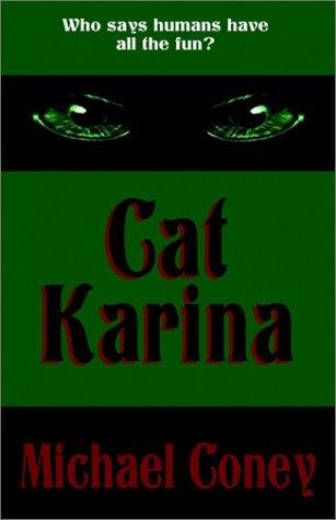 9780759228269: Cat Katerina