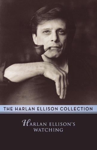 9780759230729: Harlan Ellison's Watching