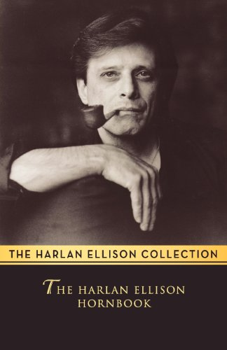 9780759230781: The Harlan Ellison Hornbook