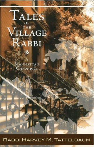 9780759233195: Tales of the Village Rabbi: A Manhattan Chronicle