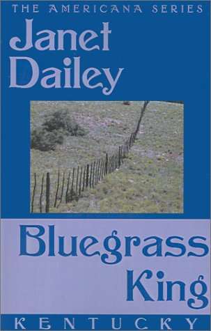 9780759238039: Bluegrass King (Americana)
