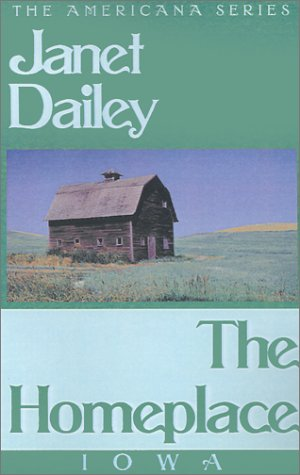 9780759238343: The Homeplace (Janet Dailey Americana)
