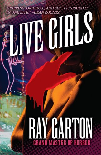 9780759239630: Live Girls
