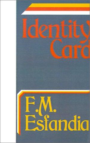 9780759239852: Identity Card