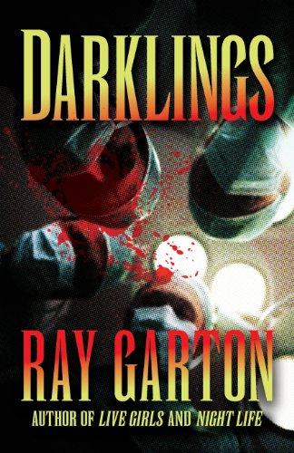 9780759241350: Darklings