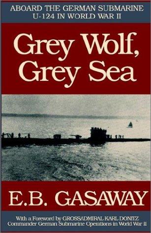 9780759245761: Grey Wolf, Grey Sea