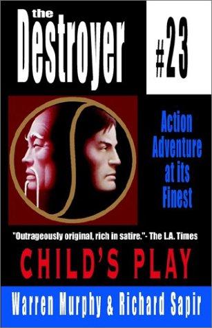 9780759248793: Child's Play: Destroyer # 23
