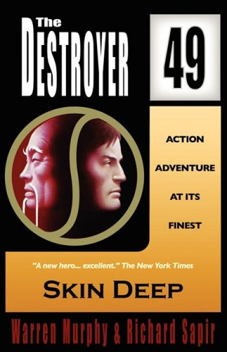 9780759252530: Skin Deep (The Destroyer #49)