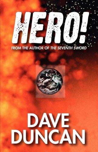 9780759253575: Hero!