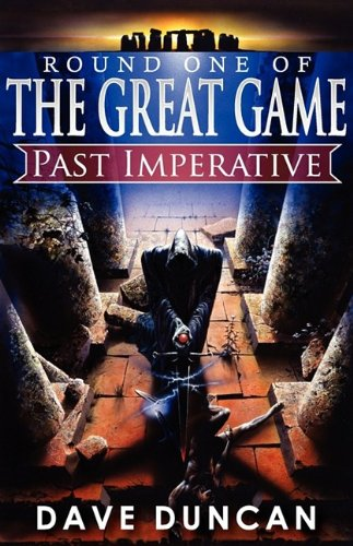 9780759270428: Past Imperative (Round One of the Great Game)