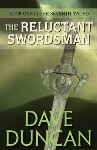 9780759270664: The Reluctant Swordsman (the Seventh Sword Trilogy Book 1)