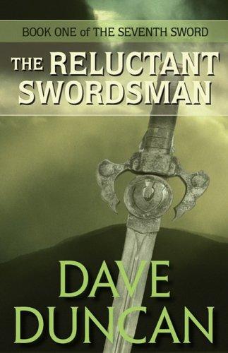9780759270664: The Reluctant Swordsman (the Seventh Sword Trilogy Book 1)