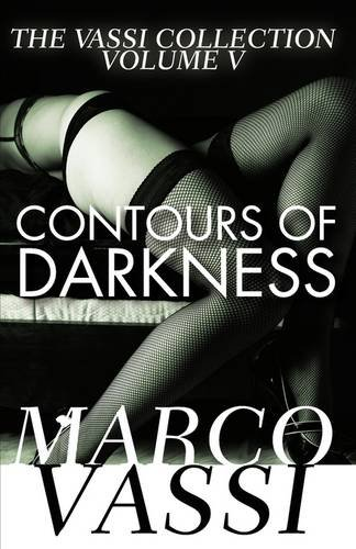 9780759271210: Contours of Darkness