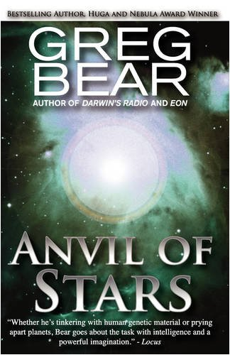 9780759283862: Anvil of Stars